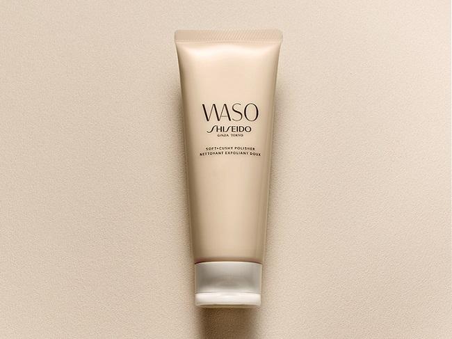 Tẩy da chết Shiseido