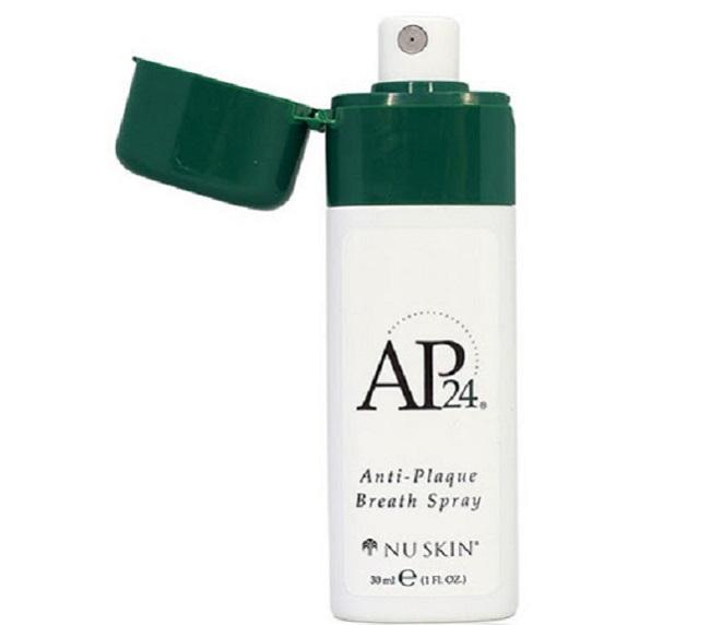 AP-24 Anti-Plaque Breath Spray