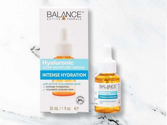 Balance Hyaluronic Deep Moisture Serum