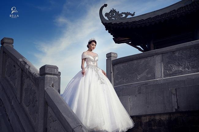 Bella Bridal – Thuê Áo Cưới Đẹp Ở Sài Gòn
