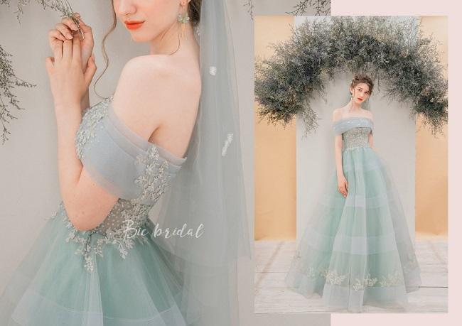 Bie Bridal – Cho Thuê Váy Cưới Ở Sài Gòn
