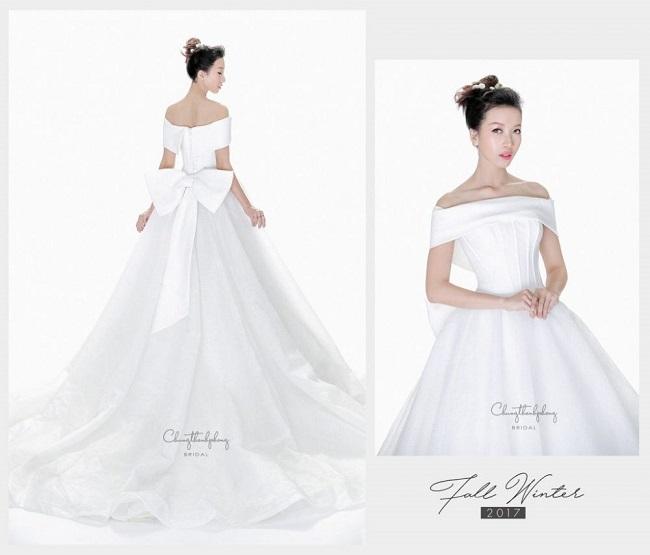 Chung Thanh Phong Bridal – Thuê Áo Cưới Đẹp Ở TPHCM