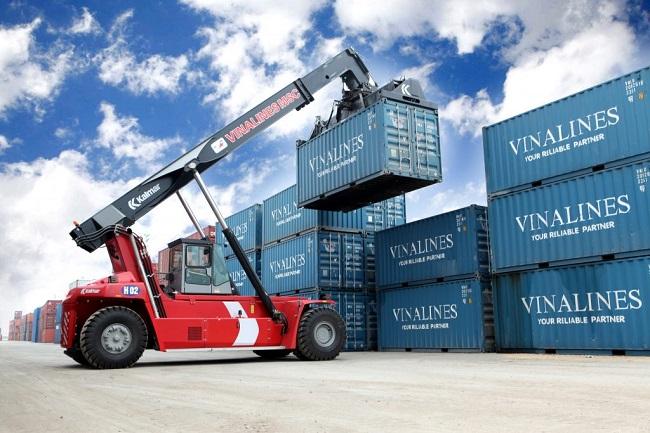 Công Ty CP Vinalines Logistics Việt Nam – Dịch Vụ Vận Chuyển TP.HCM