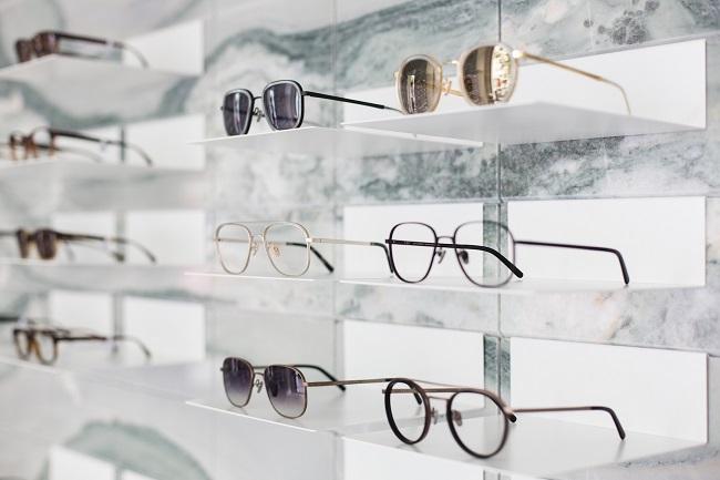 Công ty cổ phần mắt kính Sài Gòn