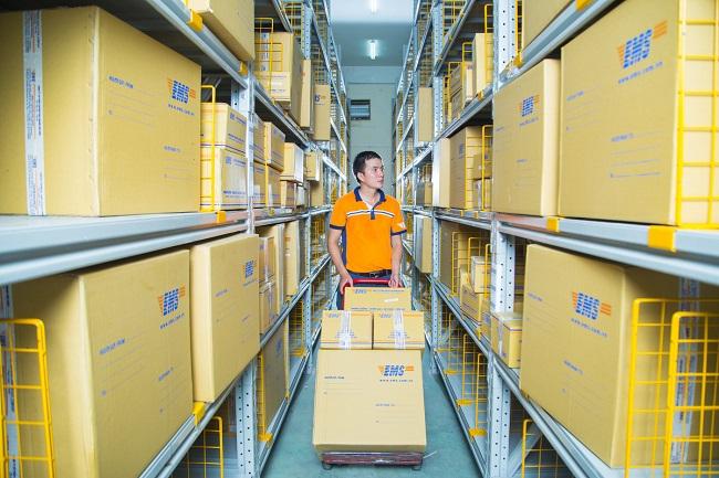 Công Ty Dịch Vụ EMS ASIA Việt Nam Express - Công Ty Logistics Sài Gòn