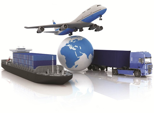 Công ty logistics