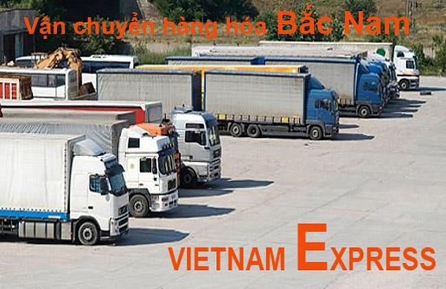 Công Ty Dịch Vụ Vận Tải Việt Nam Express