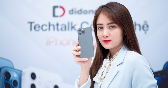 Di Động Việt – Chi nhánh bán iPhone uy tín tại HCM