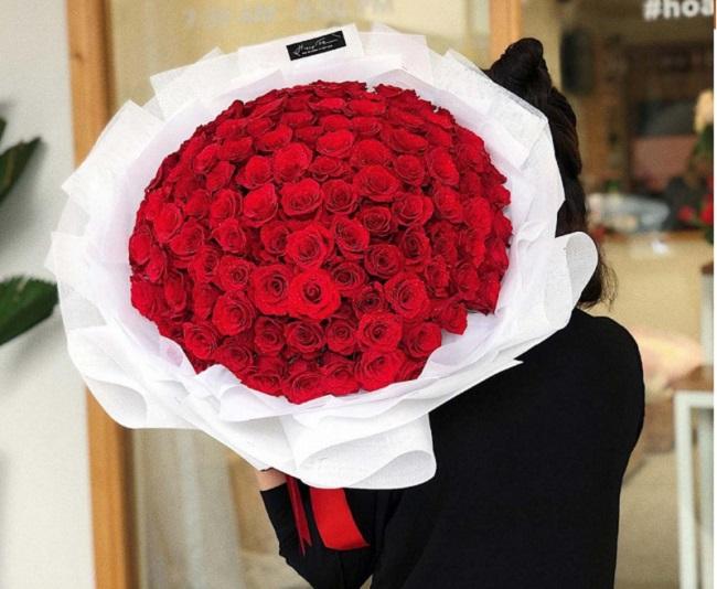 Happy Flower – Cửa Hàng Hoa Ở TP. HCM