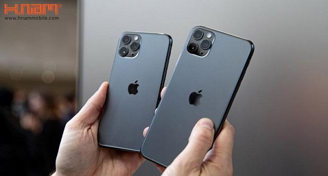 Hnammobile – Điểm bán iPhone uy tín Sài Gòn