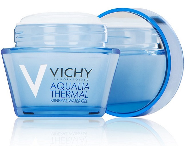 Kem dưỡng ẩm Vichy Aqualia Thermal Light