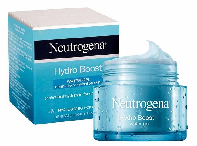 Kem dưỡng ẩm Neutrogena Hydro Boost Water Cream Moisturiser