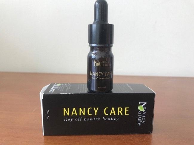 Kem trị mụn Nancy Care
