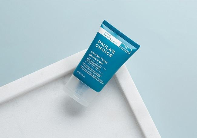 Paula's choice Skin – balancing gel cream