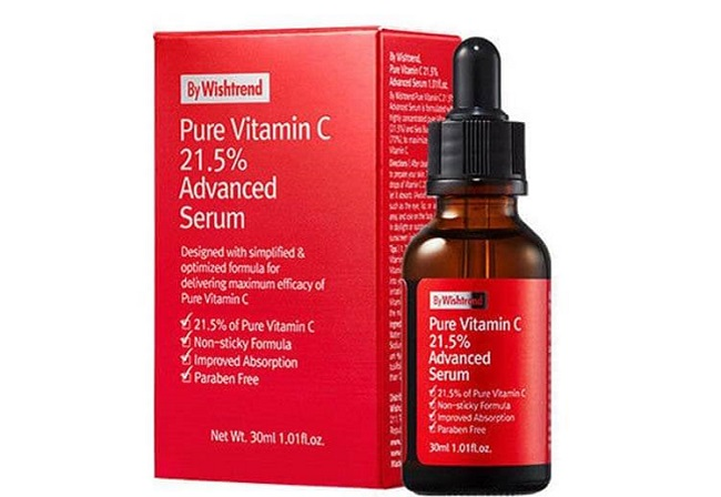 Serum Chống Lão Hóa Pure vitamin C21.5 Advanced Serum