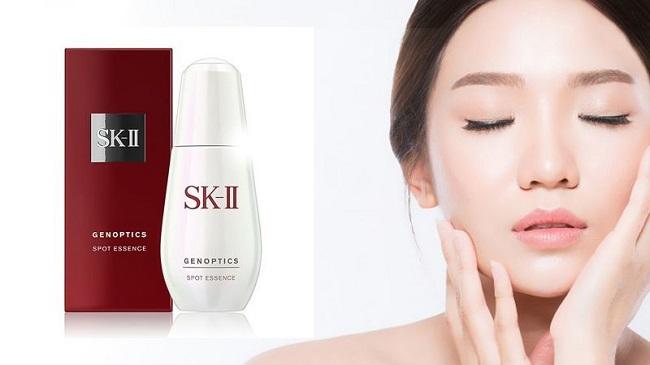 Serum trị nám tàn nhang của SKII – Nhật Bản