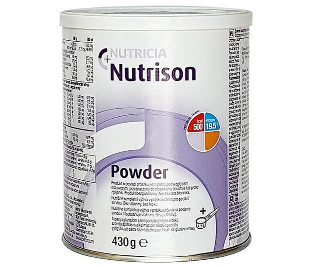 Sữa Nutrison Powder