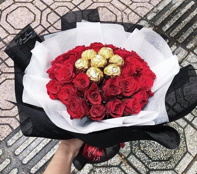 Flower Corner – Tiệm hoa tươi Sài Gòn