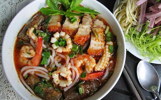 Bún Mắm 444 Sài Gòn