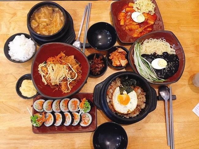 Busan Korean Food Sài Gòn – Nhà Hàng Hàn Quốc Quận Bình Thạnh