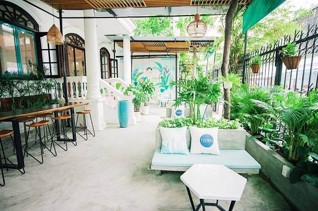 Cafe Bình Thạnh