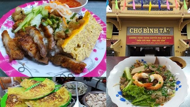 Chợ Lớn Sài Gòn