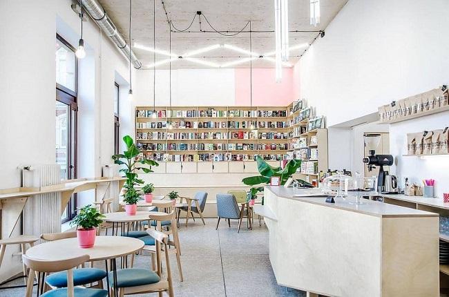 Glass Coffee House Bình Thạnh