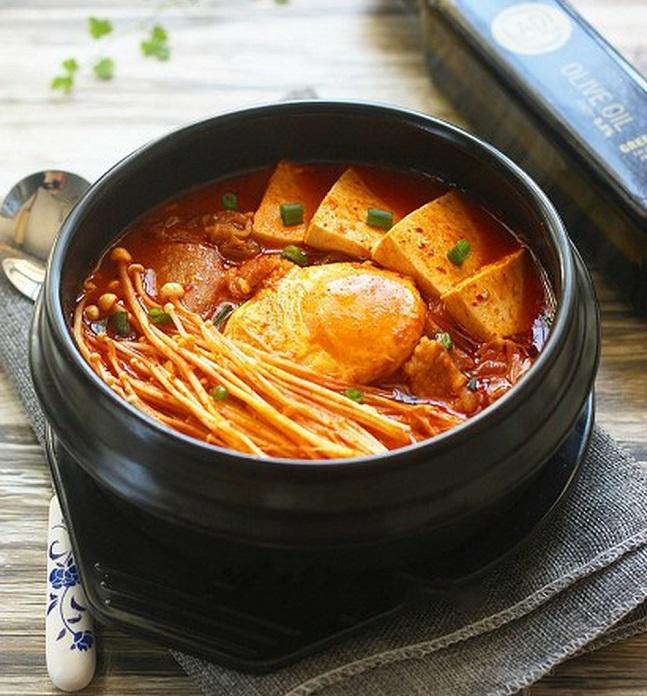 Nhà hàng Lee Cho – Các Quán Ngon Quận 7 Sài Gòn