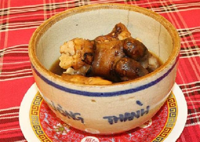 Quán ăn đêm Dương Thành