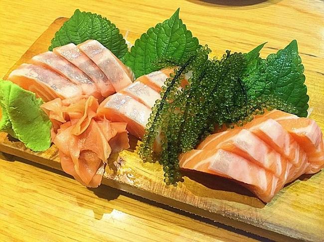 Nhà hàng Sushi 88