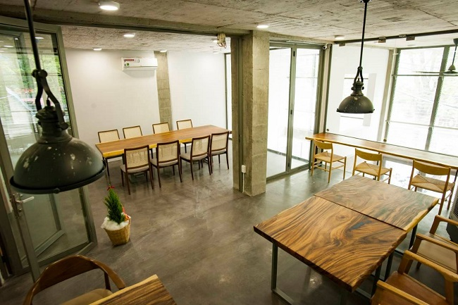 Work Saigon Cafe - hững Quán Cà Phê Yên Tĩnh Ở Sài Gòn