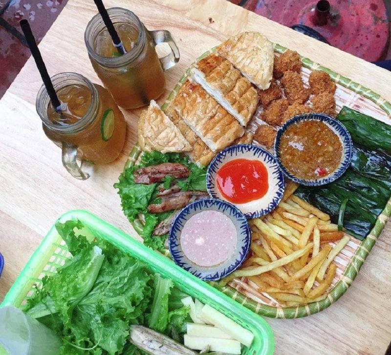 Ăn Vặt Pallet 590 – Quán Ăn Ngon Ở Sài Gòn Quận 10