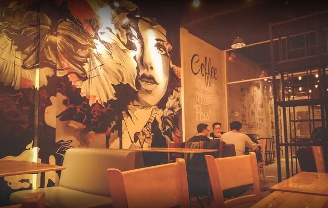 Say coffee 24