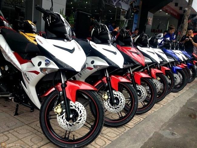 Bike Saigon - Dịch vụ thuê xe máy ở TPHCM