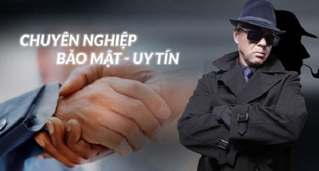 Công ty dịch vụ thám tử Ưu Đàm - Công ty dịch vụ thám tử uy tín tại Đà Nẵng