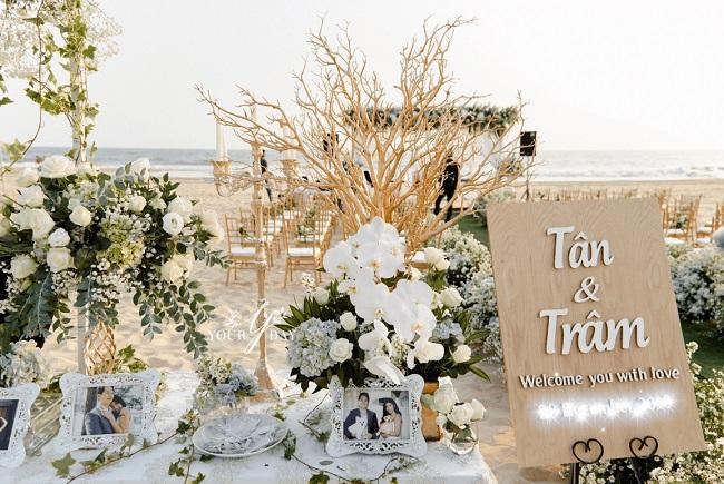 Dịch vụ cưới 365 - dịch vụ trang trí tiệc cưới ở TPHCM