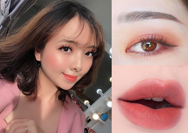 Diva Makeup - Nhận Trang Điểm Tại Nhà Giá Rẻ Tại TPHCM