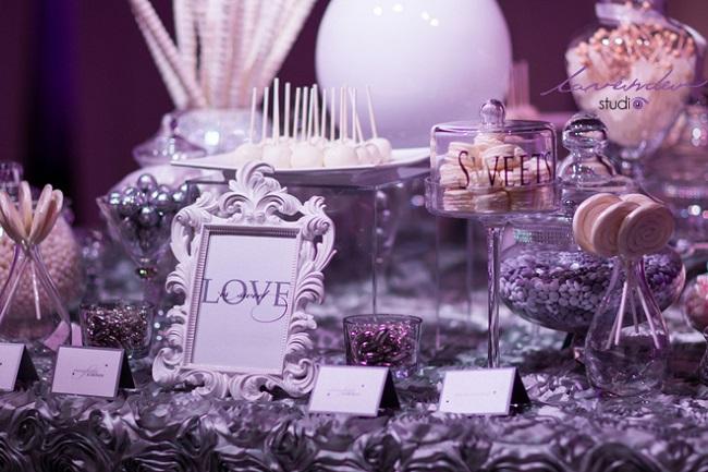 Lavender Wedding Planner & Events - dịch vụ trang trí tiệc cưới tại TPHCM