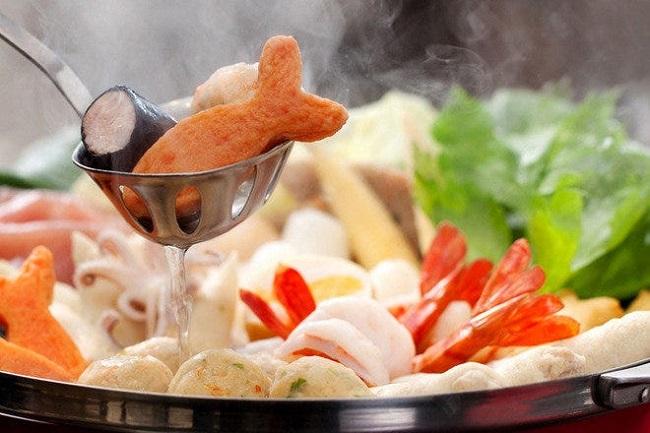 MK Restaurants là nhà hàng Thái ngon ở Sài Gòn