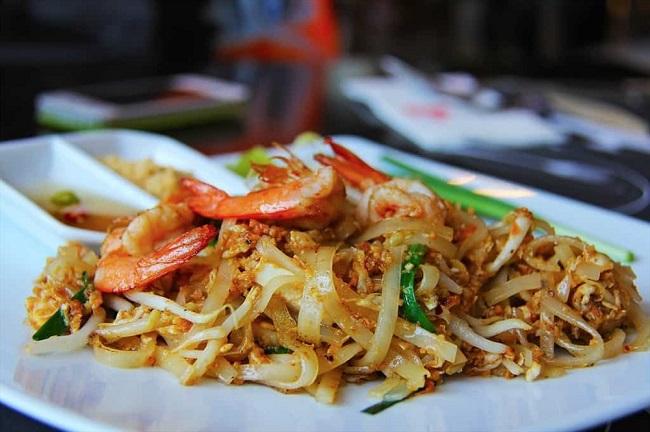 Nhà hàng Pad Thai Vietnam