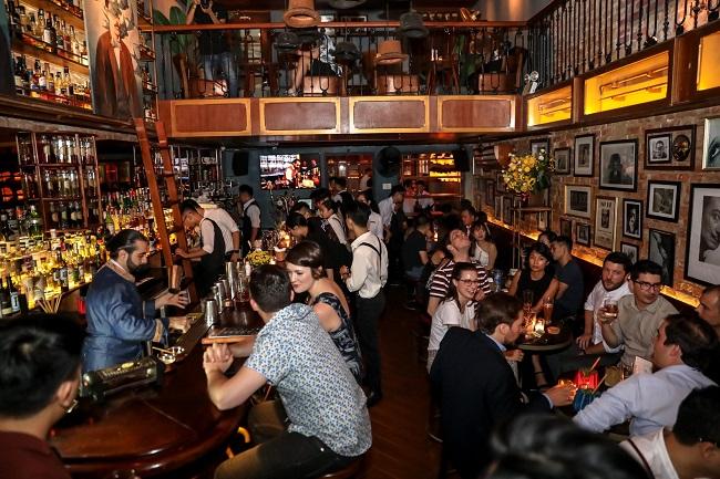 Pub Hà Nội