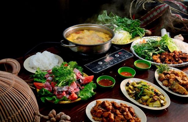 Pao Quán là quán nhậu ngon Hà Nội