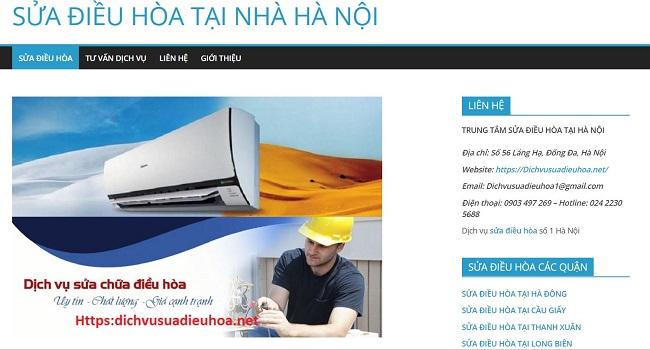 Công Ty Điện Lạnh 247 – Sửa Điều Hòa Tại Hà Nội Tận Nhà Uy Tín