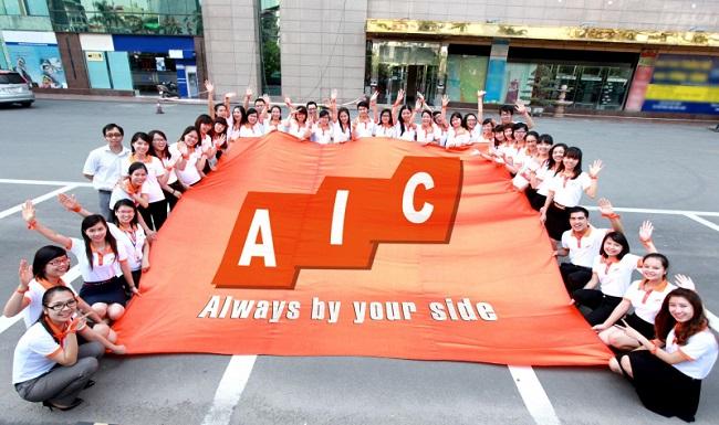 AIC Vietnam - Dịch vụ kế toán Hà Nội chuyên nghiệp