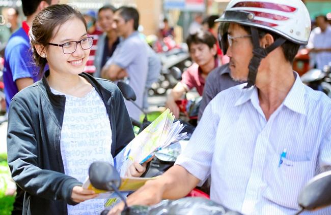 Công ty Cổ phần Thương mại và Dịch vụ In Thiên Phát - Cung cấp dịch vụ phát tờ rơi Hà Nội uy tín