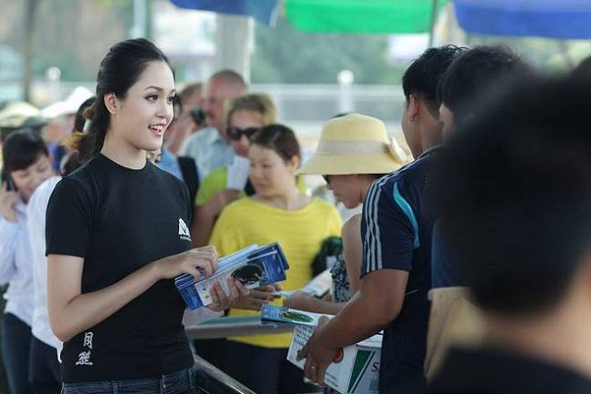Dịch vụ Quảng cáo H&H - Dịch vụ phát tờ rơi Hà Nội