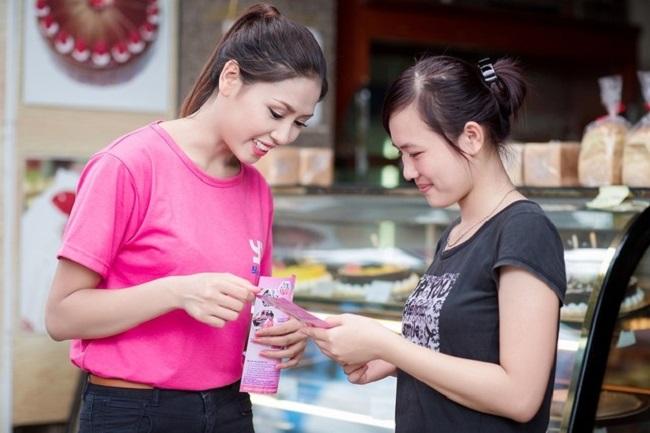 Công ty cổ phần truyền thông VNSmart - Dịch vụ phát tờ rơi Hà Nội