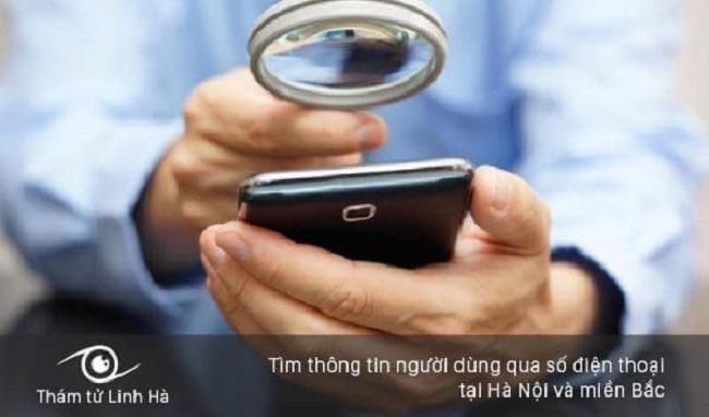 Công ty thám tử Linh Hà - Dịch vụ thám tử Hà Nội chuyên nghiệp