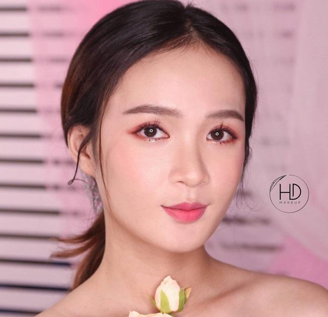 HD Makeup - Chuyên makeup tại nhà TPHCM