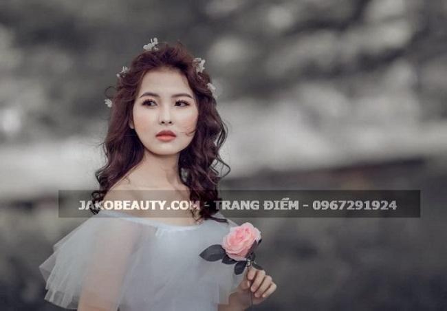 Jako Beauty Makeup